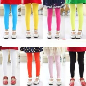 10 colors stocking trouser  2-5years girl pantyhose thin section