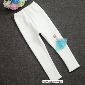 Elsa Princess Cotton Trouser
