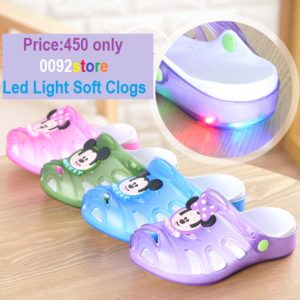 Led Flash Clogs 0092store (20)