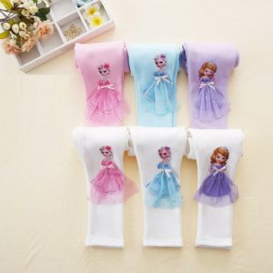 Cotton Soft Princess Trousers