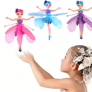 Hand Induction fairy that float over your hand (suitable for 8 + years kids) Rechargeable