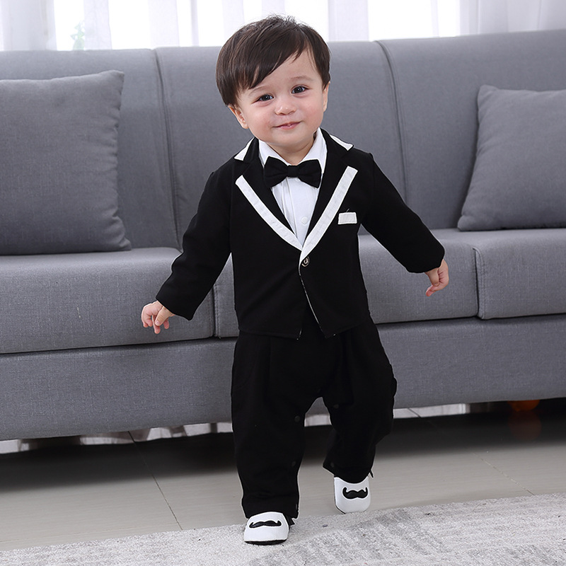caa7c777e Find fashionable & affordable baby boy clothing, gentleman suit , baby suit  , baby romper , baby boy , baby boy , garments , clothing , boy dresses, ...