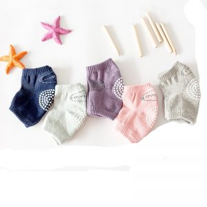 Crawling Baby Safety knee cover Pad