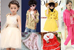 Tips to Choose Best Kids Dresses Shop